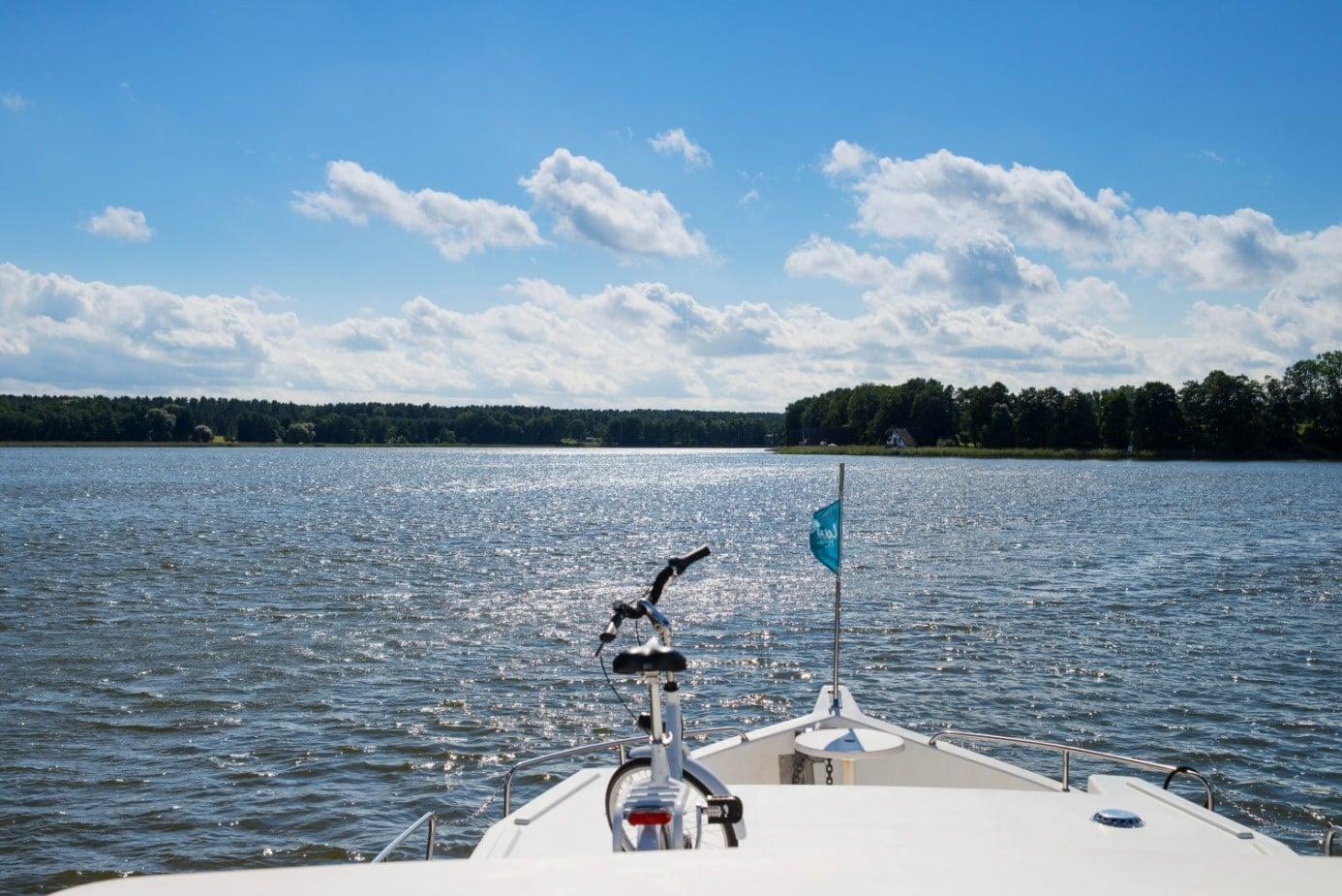 Sommerfrische auf dem Hausboot- die schönsten Fahrtgebiete für die heiße Jahreszeit