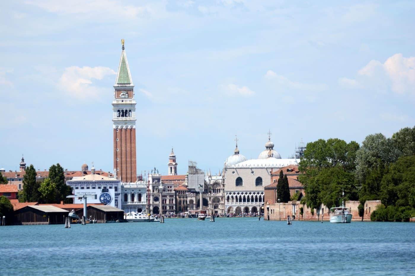Bella Italia –Romantischer Hausbooturlaub auf der Lagune von Venedig