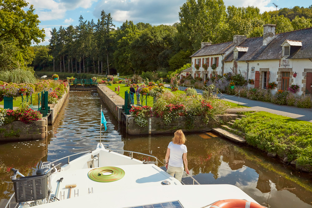 Où peut-on louer un bateau sans permis en France ? Nos destinations