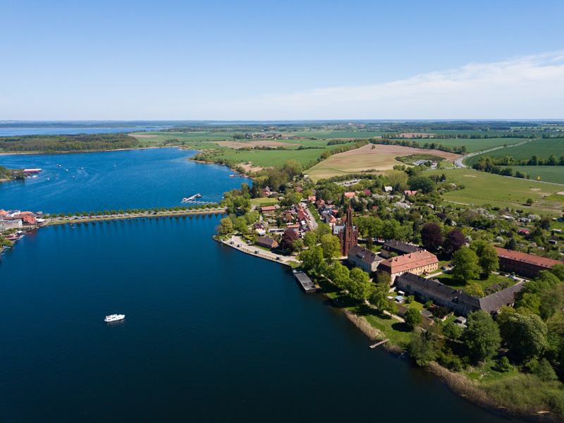 Urlaub 2020 trotz Corona: Unterwegs auf dem Hausboot in Deutschland