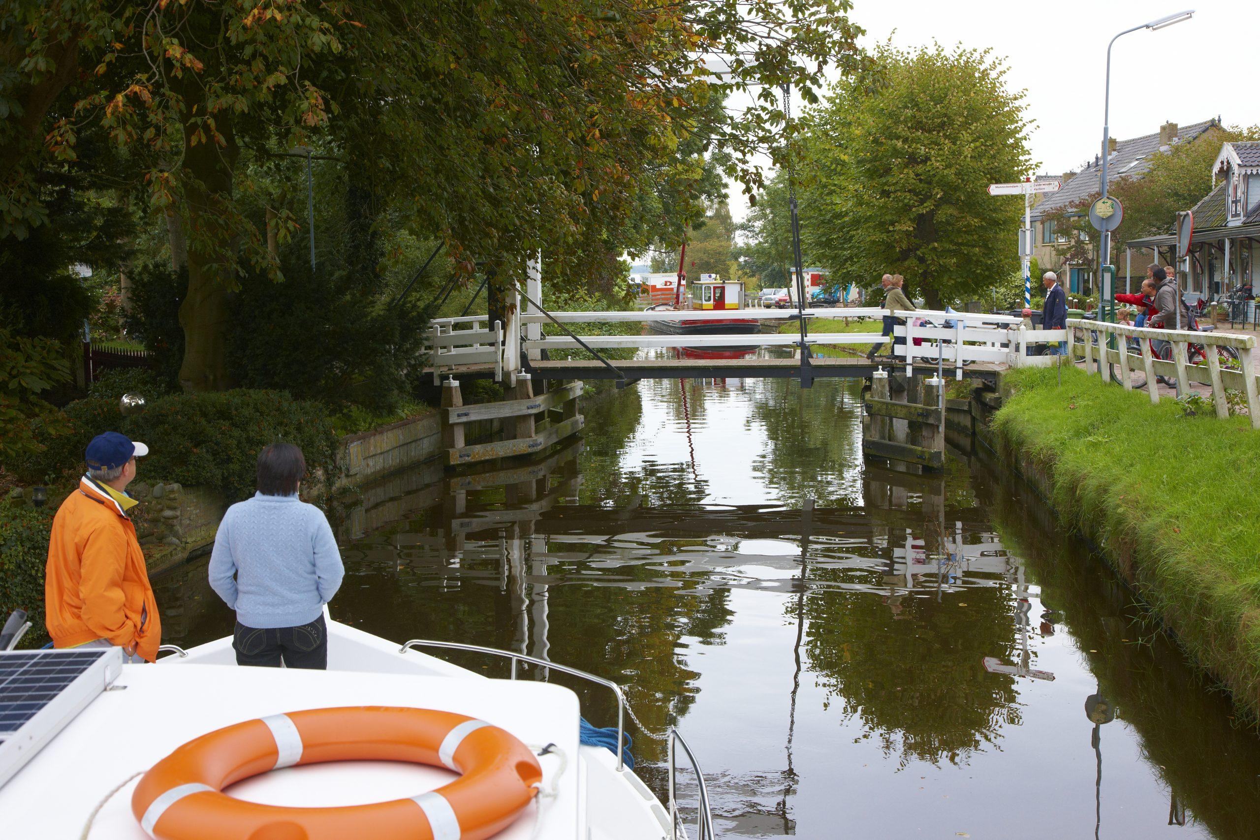 Hauseboot urlaub Holland