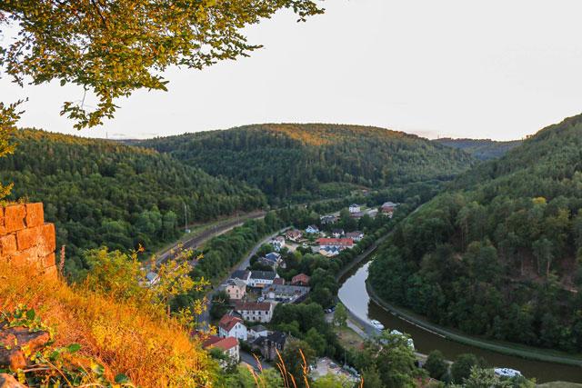 Rhein-Marne-Kanal: Mit dem Hausboot vom Elsass verzücken lassen