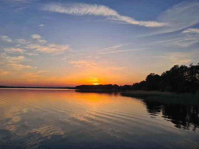 Auf dem Plauer See Hausboot fahren: Ein tolles Revier für Anfänger