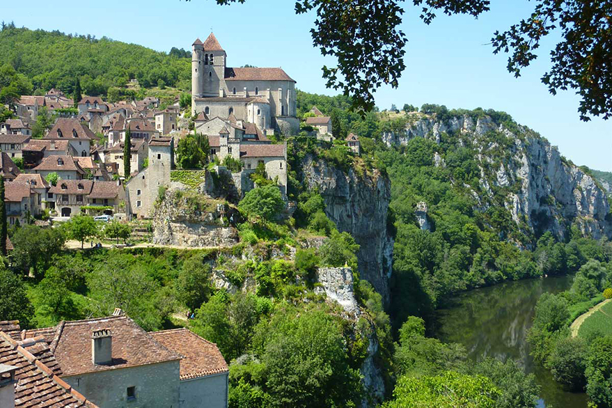 Destination of the month: Cahors