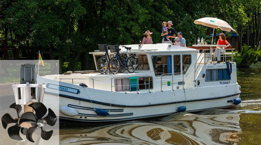 Bootfahren ohne Bootsführerschein: Was genau ist eigentlich ein