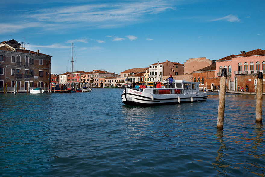 Boating holidays in Italy: advice and good practice