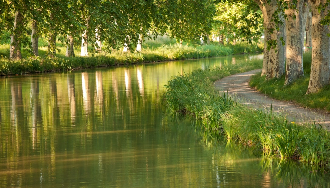 Croisi res fluviales en hollande avec locaboat for Jardin keukenhof