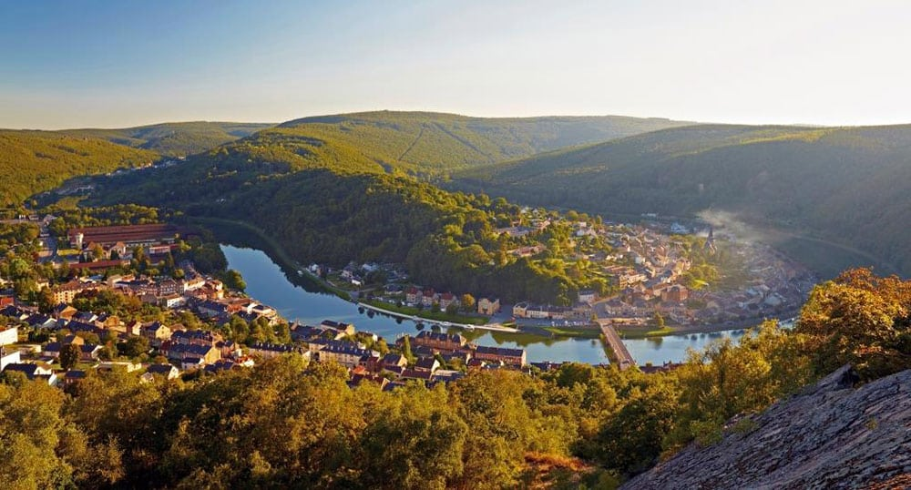 French canal boating holidays in alsace ardennes locaboat for Piscine lorraine